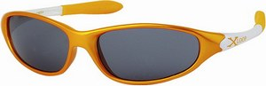 Pair of kids wholesale fashion sunglasses