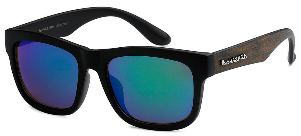 Mix & Match - Biohazard Sunglasses