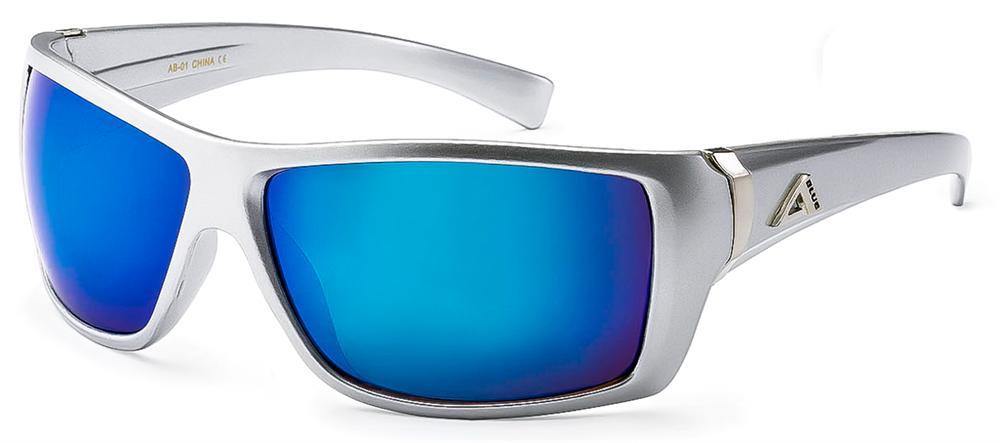 16d85d21ed7 Blue Lens Sunglasses Arctic Blue Sunglasses - AB-01