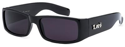 Gangster Locs Sunglasses