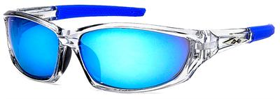 X-Loop Sunglasses Wholesale