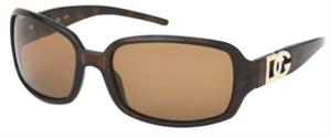 DG Polarized Sunglasses - Style # PZ/26104DG