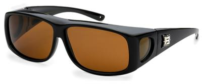 Cover Over Polarized Sunglasses
