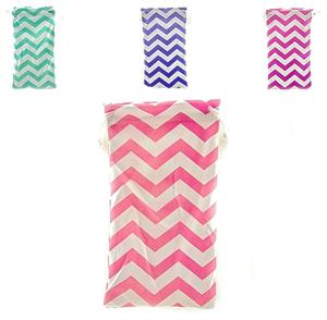 Chevron Sunglass Cases Wholesale