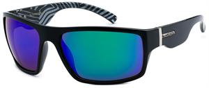 Mens Sunglasses Biohazard