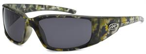 Xloop Mens Sunglasses