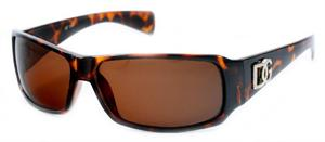 DG Polarized Sunglasses - Style # PZ/DG23005
