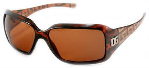 DG Polarized Sunglasses - Style # PZ/DG26197