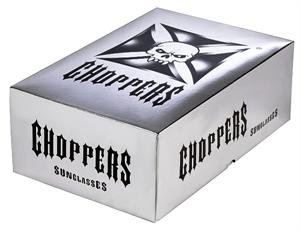 Choppers Box Image
