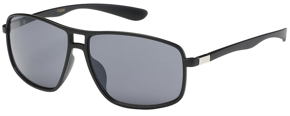 Mod Plastic Aviator Sunglasses in Bulk 712030