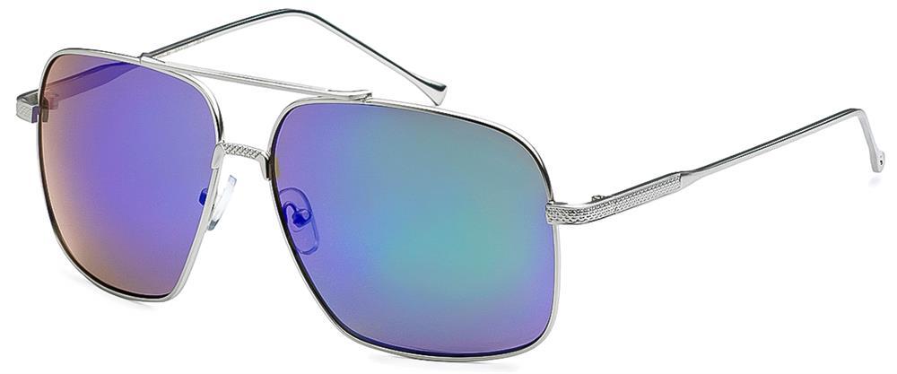 Aviator Sunglasses 8AV581