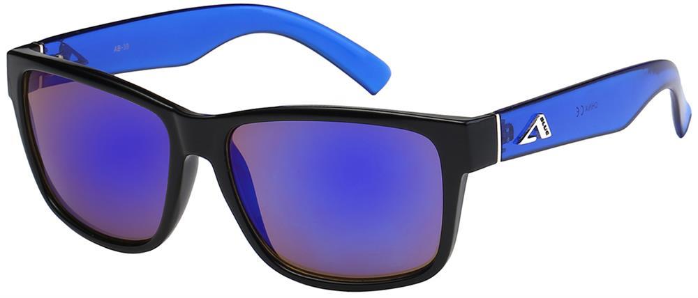 faa33262991 Arctic Blue Wholesale Sunglasses - AB-39