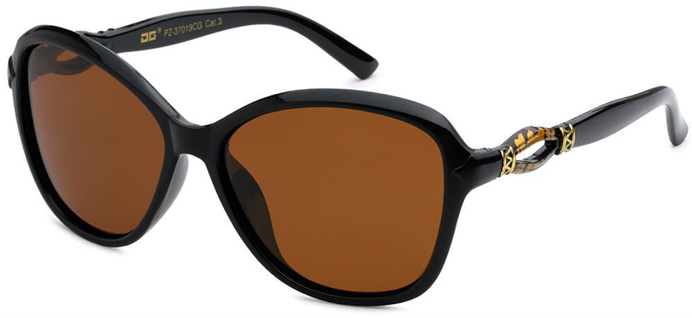 Mix & Match - Polarized CG Sunglasses