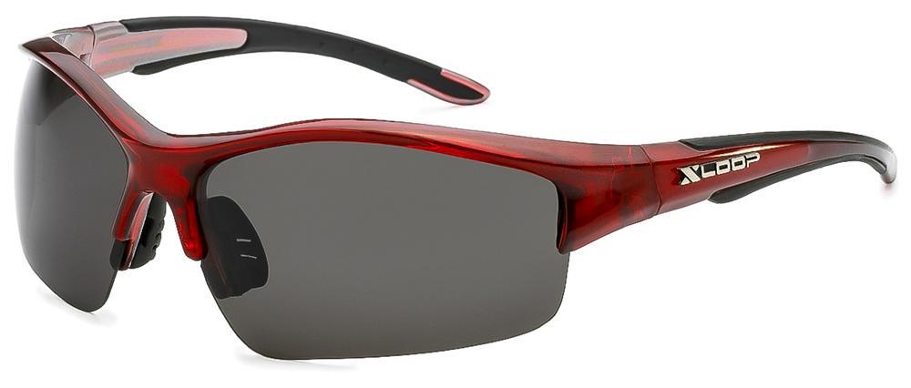 b2014e749c0 Wholesale Polarized Sport Sunglasses X-Loop Polarized Sunglasses ...