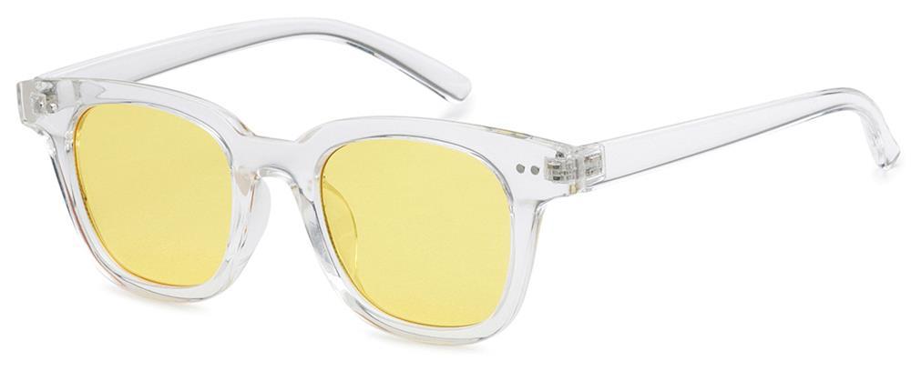 Mix & Match - Retro Sunglasses