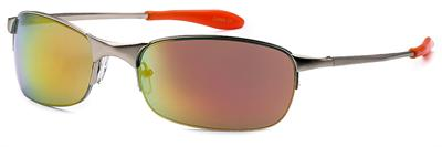 X-Loop Mens Sunglasses