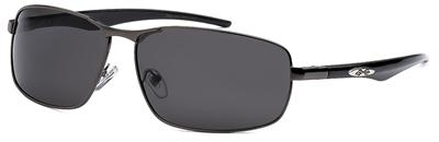 X Loop Polarized Glasses