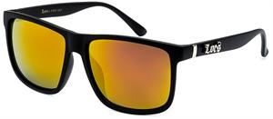 Black Locs Sunglasses Dark
