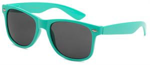 Teal Sunglasses Cheap Retro Sunglasses